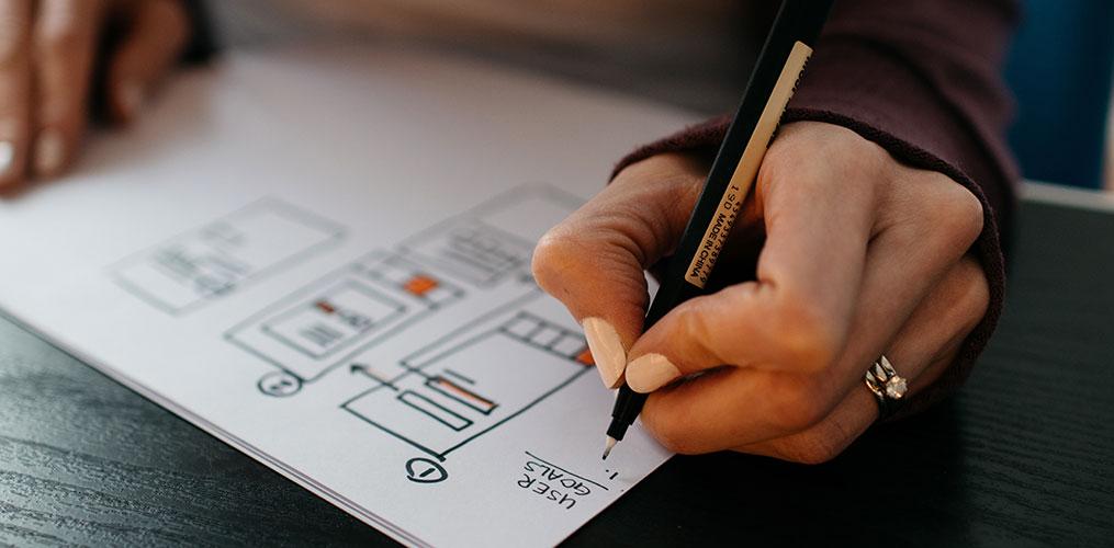 5 aspectos importantes al crear una página web